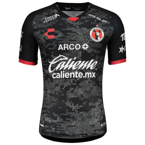 Club Tijuana Home Jersey 2020 2021