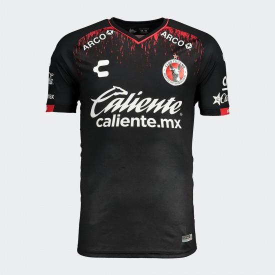 Club Tijuana Third Jersey 2018-19