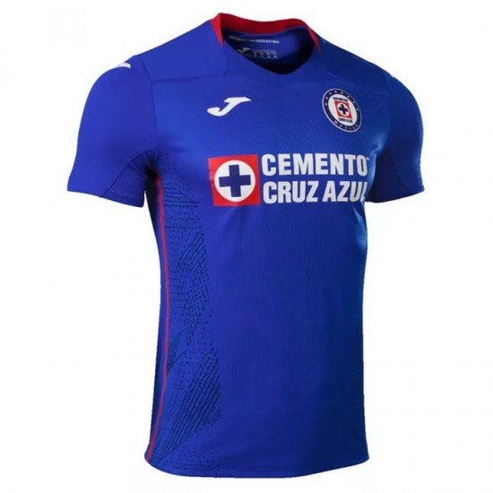 Cruz Azul 2020 Home Jersey