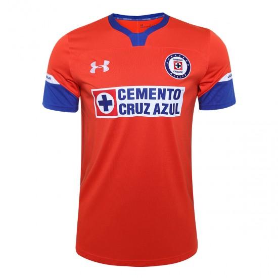 Cruz Azul 2018-2019 Third Jersey