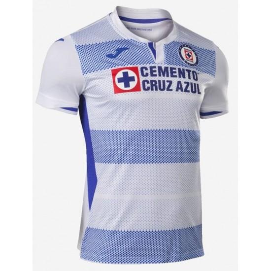 Cruz Azul 2020 Away Jersey