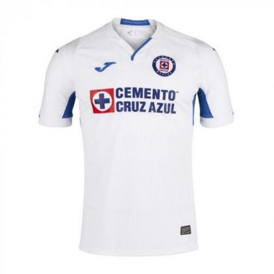 Cruz Azul 2019 Away Jersey