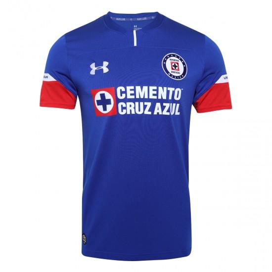 Cruz Azul 2018-2019 Home Jersey