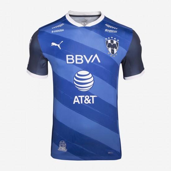Monterrey Away Jersey 2020 2021