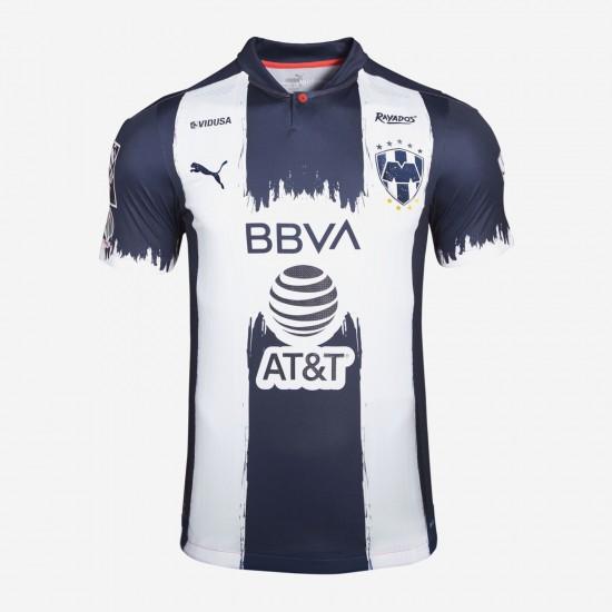 Monterrey Home Jersey 2020 2021