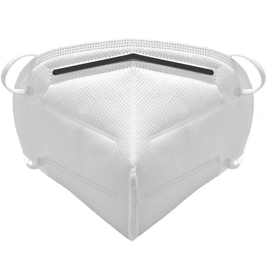 20Pcs KN95 Dust Mask Virus Protect  - Effective Prevention Of Coronavirus- Limited Supply