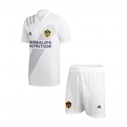 LA Galaxy 2020 Home Kit - Kids