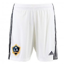 LA Galaxy 2019 adidas Home Shorts