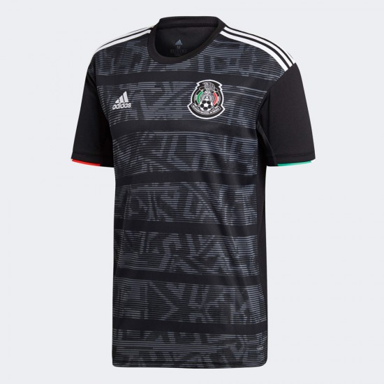 Mexico 2019 Gold Cup Home Jersey