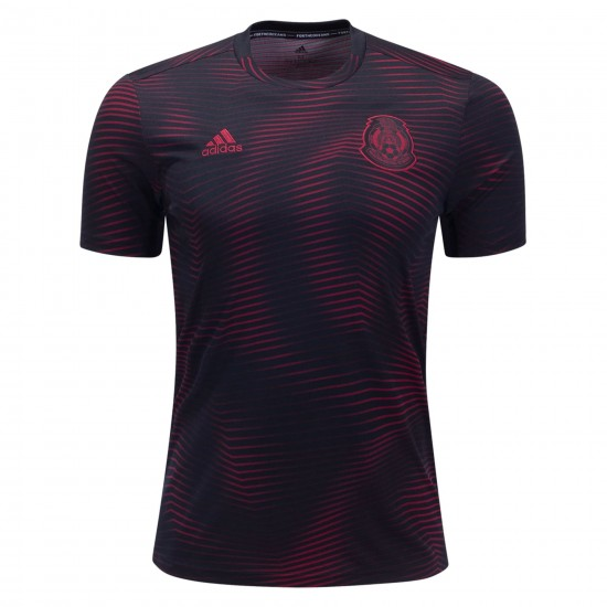 Mexico Pre-Match Training Jersey 2019