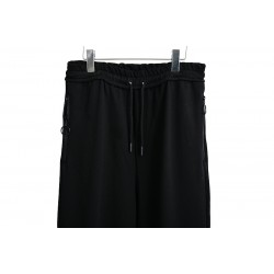 2019 Spring OFF-WHITE High Waist Underwear Black