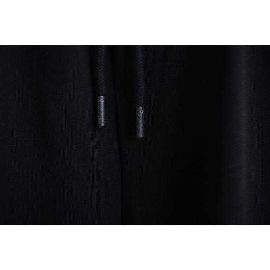 2019 Spring OFF-WHITE High Waist Underwear Black