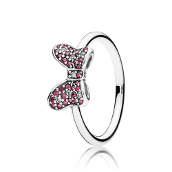 Pandora Disney, Minnie's Sparkling Bow