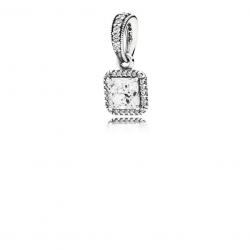 Pandora Timeless Elegance, Clear CZ
