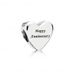 Pandora Happy Anniversary