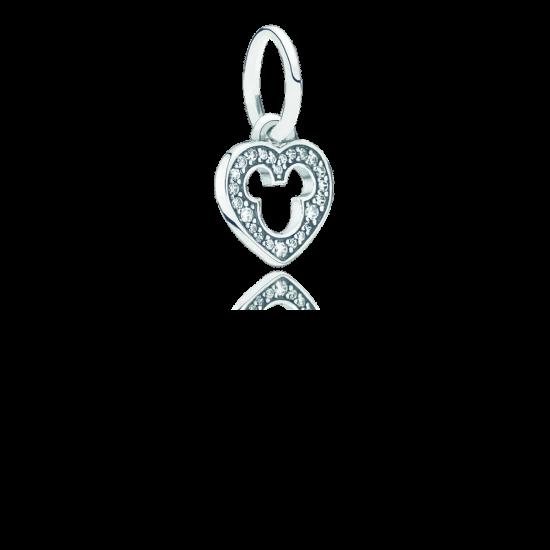 Pandora Disney, Mickey Silhouette