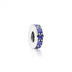 Pandora Eternity, Royal Blue Crystal