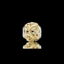 Pandora CREATIVITY, 14K Gold