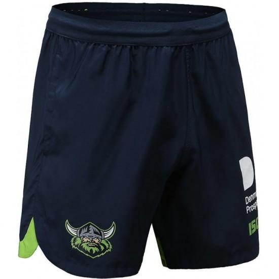 Canberra Raiders 2020 Men's Training Shorts