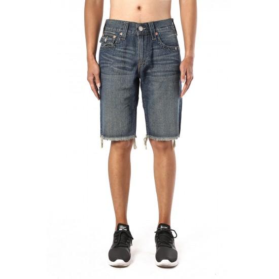 True Religion Men's Jeans Shorts