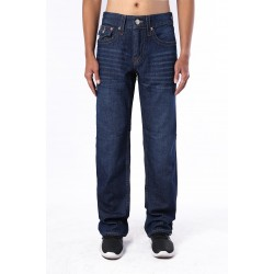 True Religion Mens Jeans Blue