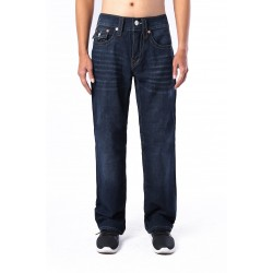 True Religion Mens Jeans Navy