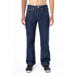 Royal Blue True Religion Jeans
