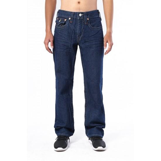 Royal Blue True Religion Jeans