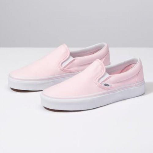 Vans Women Shoes Slip-On ballerina/true
