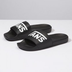 Vans Women Shoes Womens Slide-On Vans black