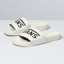 Vans Women Shoes Womens Vans Slide-On Marshmallow