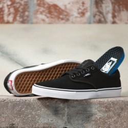 Vans Men Shoes Chima Ferguson Pro Black/True White