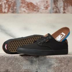 Vans Men Shoes Chima Ferguson Pro Oxford black