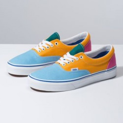 Vans Men Shoes Era Multi/Bright