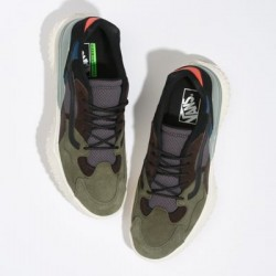 Vans Men Shoes BSG City Trl Grape Leaf/Demitasse
