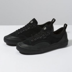 Vans Men Shoes Destruct SF Black/Black
