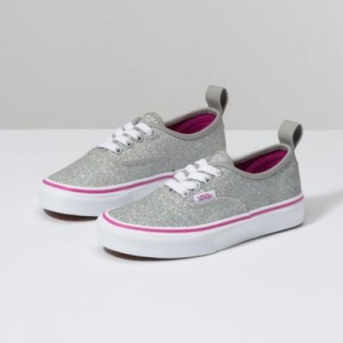 silver vans kids