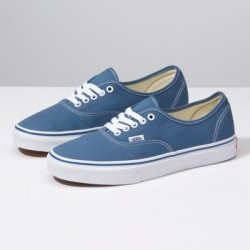 Vans Men Shoes Authentic Navy