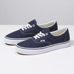 Vans Men Shoes Era Navy