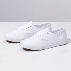 Vans Women Shoes Authentic Lo Pro true white/true white