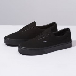 Vans Men Shoes Era Black/Black
