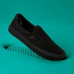 Vans Women Shoes ComfyCush Slip-On Black/Black