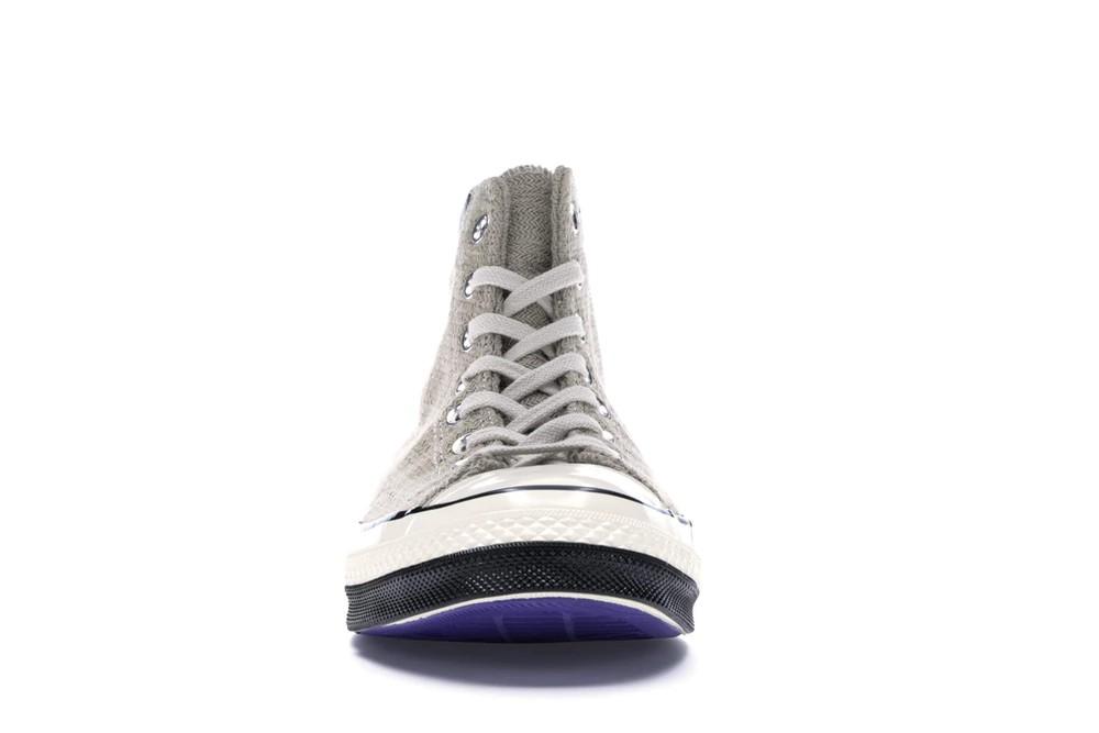gray converse shoes