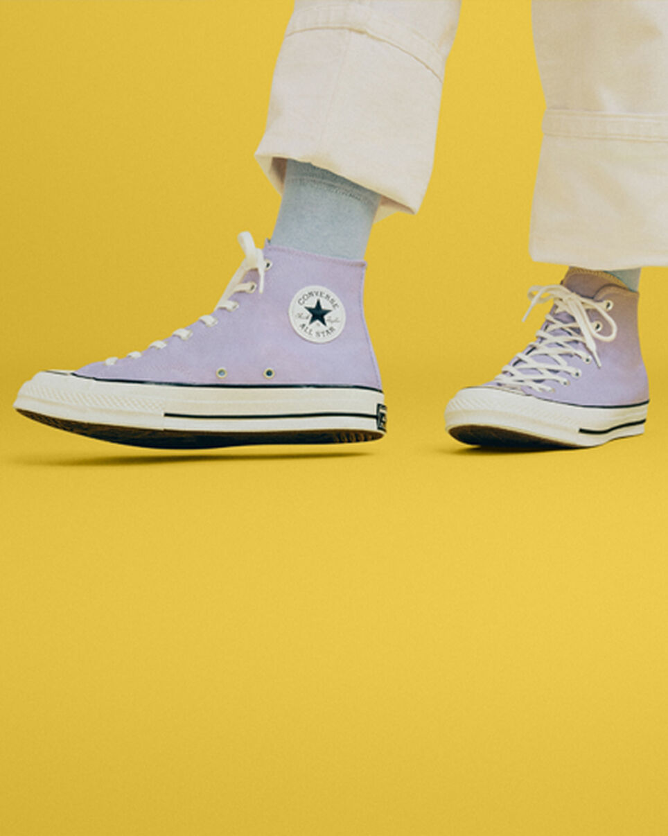 Converse Seasonal Color