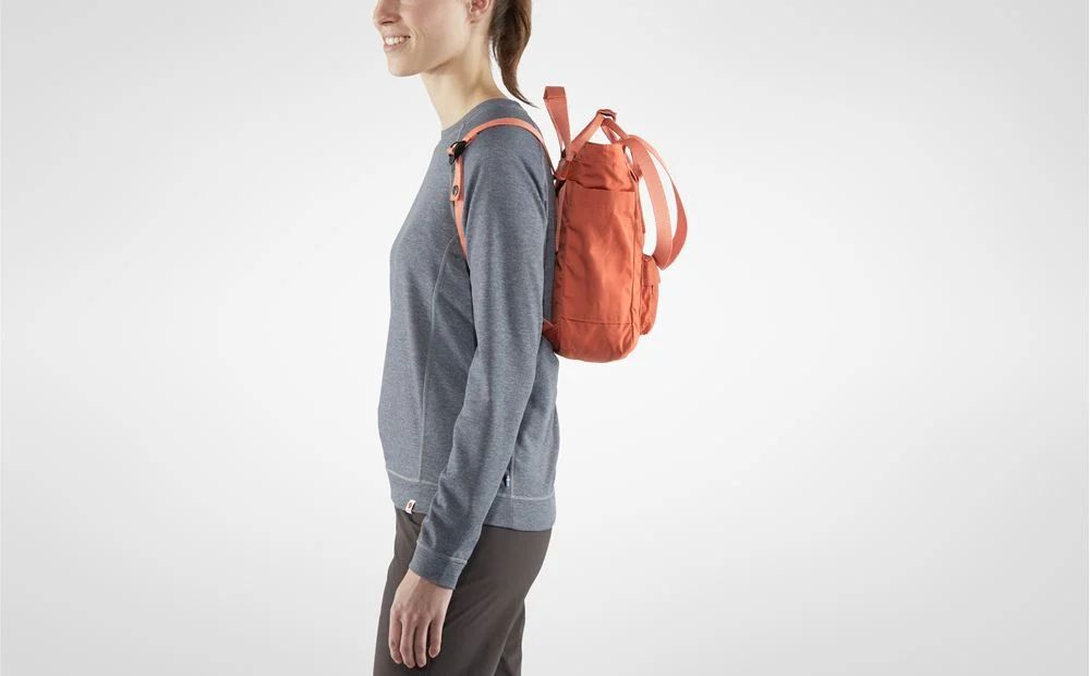 Kånken Totepack Burnt Orange