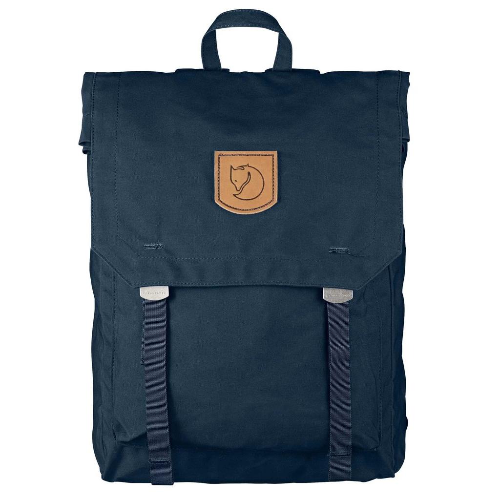 fjallraven foldsack no 1 bag