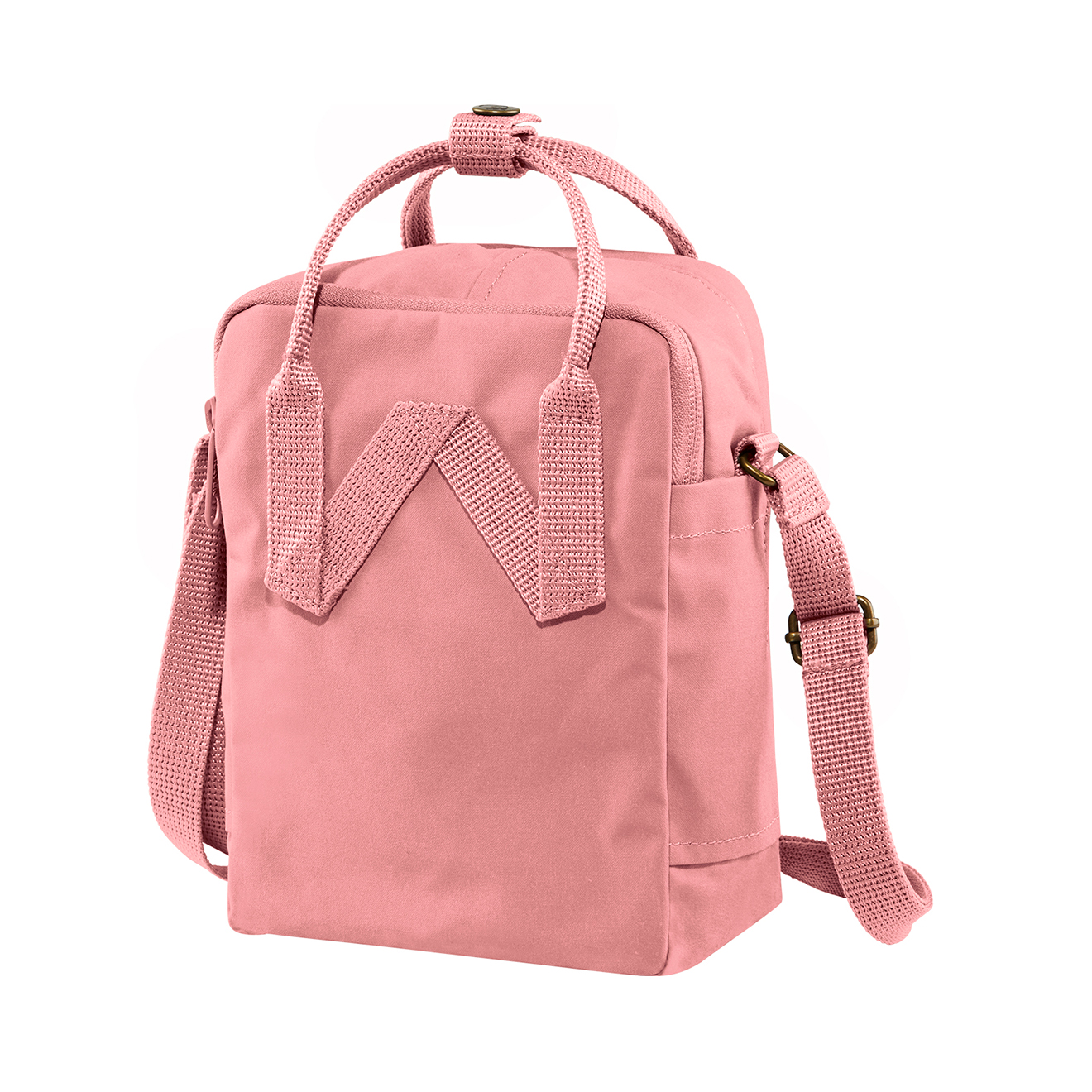 kanken sling pink