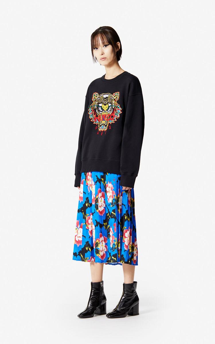Kenzo Tiger Sweatshirt Women