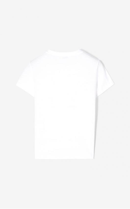Kenzo Shirt White