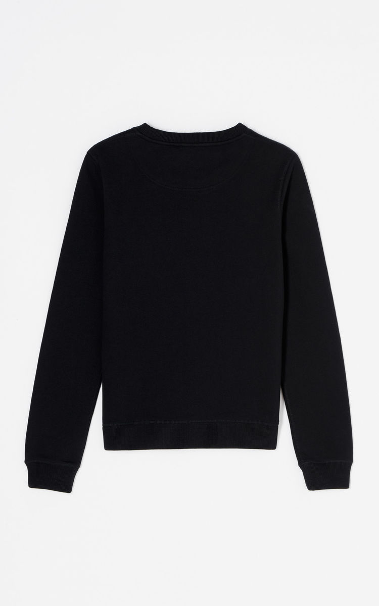 Kenzo Eye Sweatshirt Womens